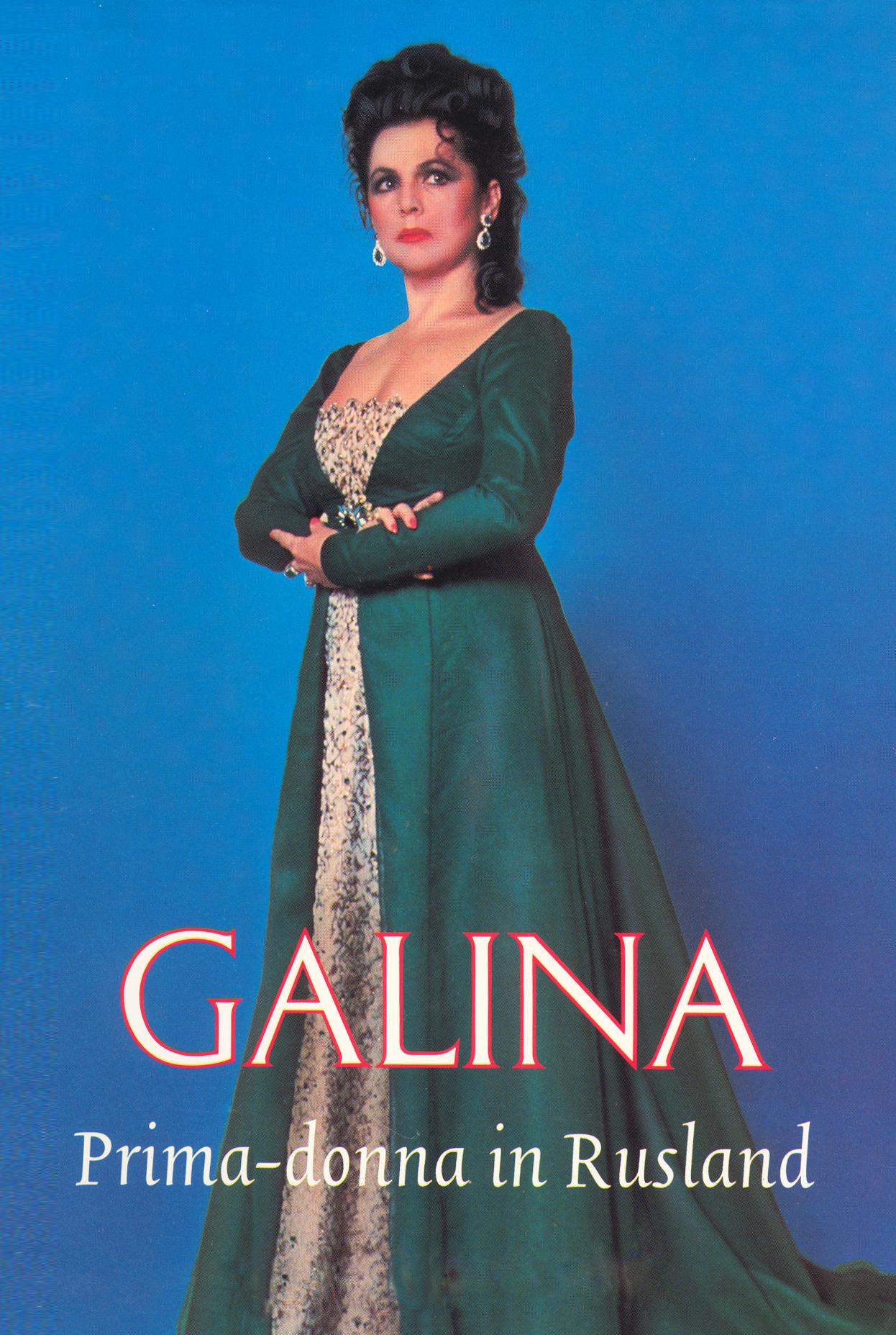 Galina A Nude Photos 34