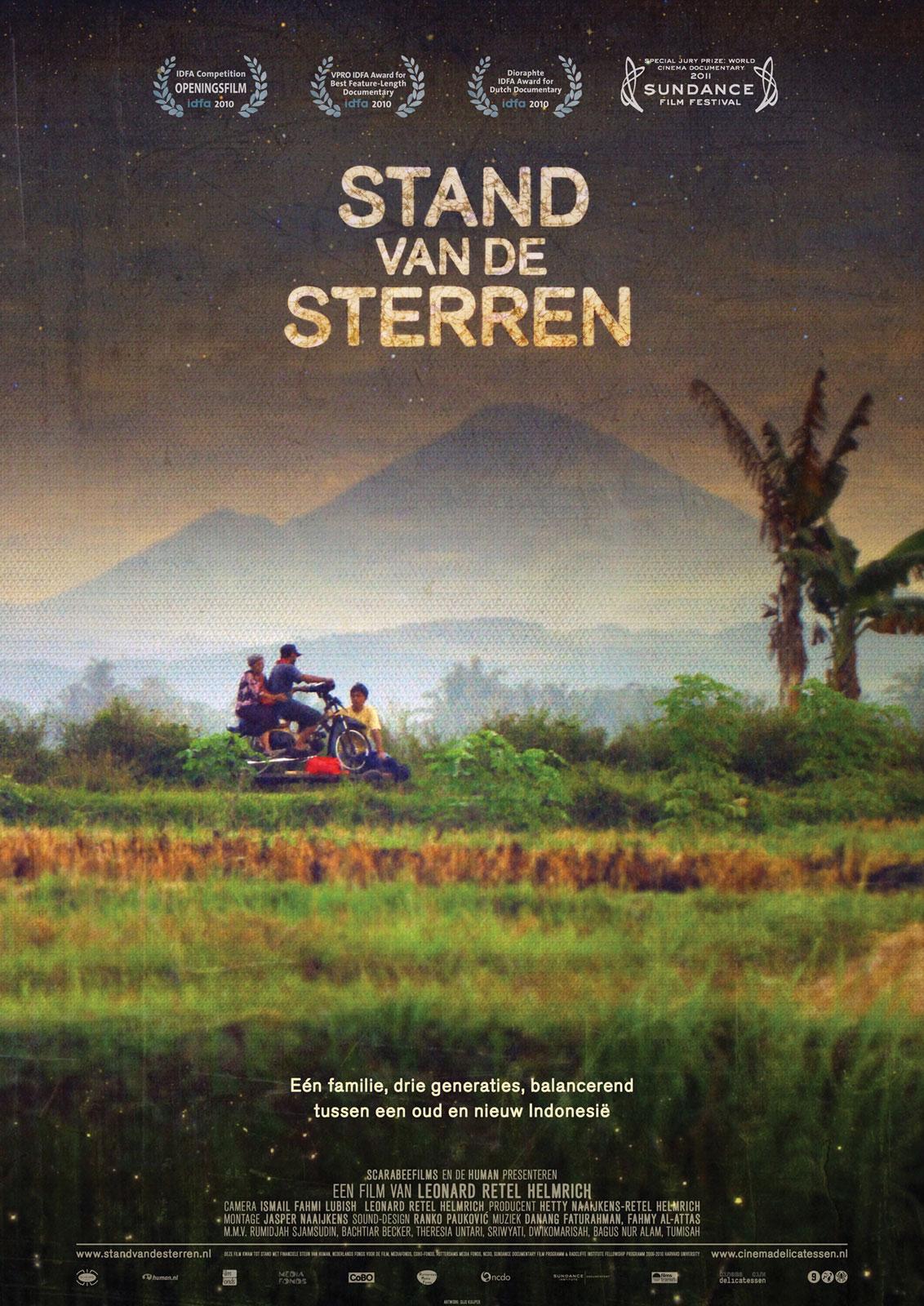 Poster Sterren